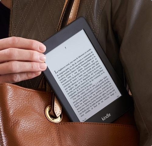 El mejor dispositivo para la lectura