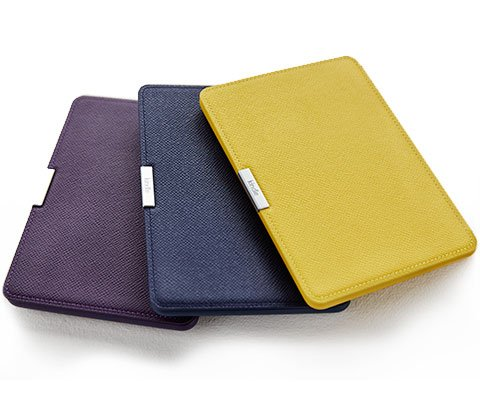 fundas de kindle