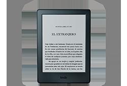 Kindle (2016)