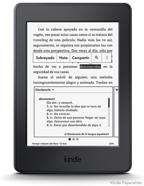 comprar lector de ebooks barato