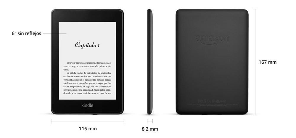 Ebook kindl