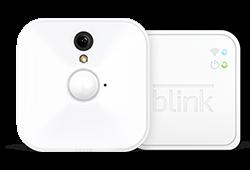 Blink Sistema de cámaras de seguridad para interiores
