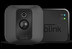 Blink XT (para exteriores)