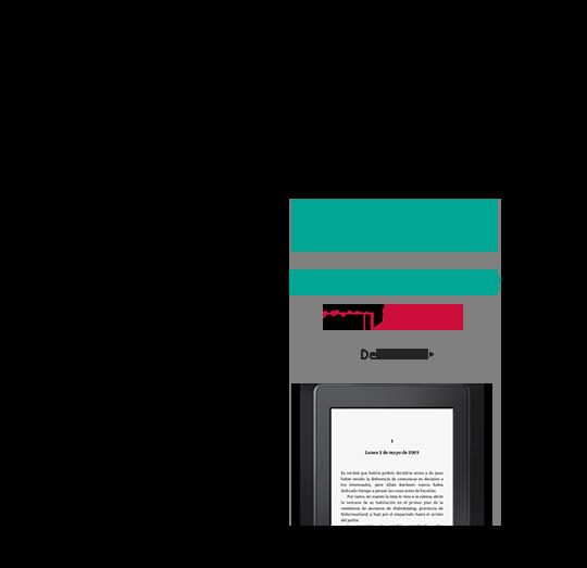 E-readers Kindle
