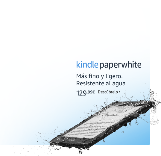 E-readers Kindle
