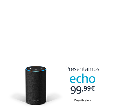 Dispositivos Echo