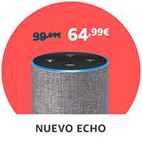 Nuevo Echo