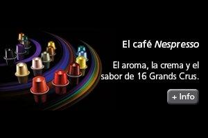 El Cafe Nespresso