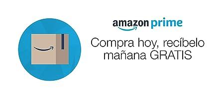Compra hoy, recíbelo mañana GRATIS con Amazon Premium