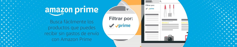 Amazon Prime @ Amazon.es