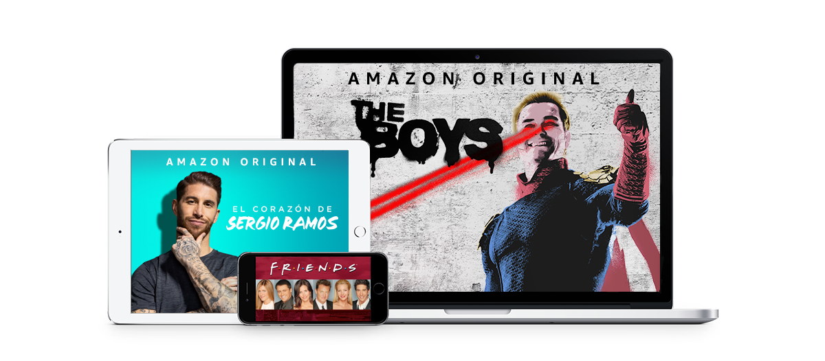 Amazon Originals