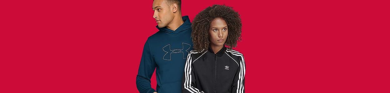 73e03343a5b57 Hasta el -50% en la nueva colección de ropa deportiva