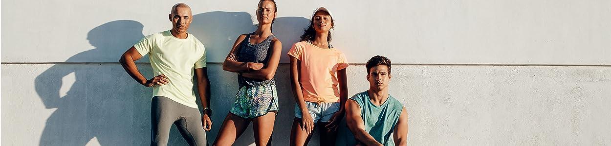 Hasta el -20% en la nueva colección de ropa deportiva 89ccf8af783