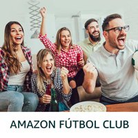 Amazon Fútbol Club