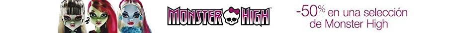 Promo Monster High