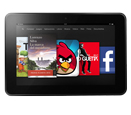 Image of Kindle Fire Fire HD 8,9