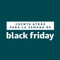 Cuenta atrás para la semana de Black Friday