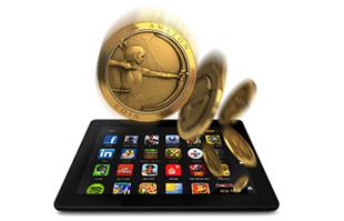 Consigue Amazon Coins comprando apps