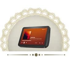 Echo Smart Displays