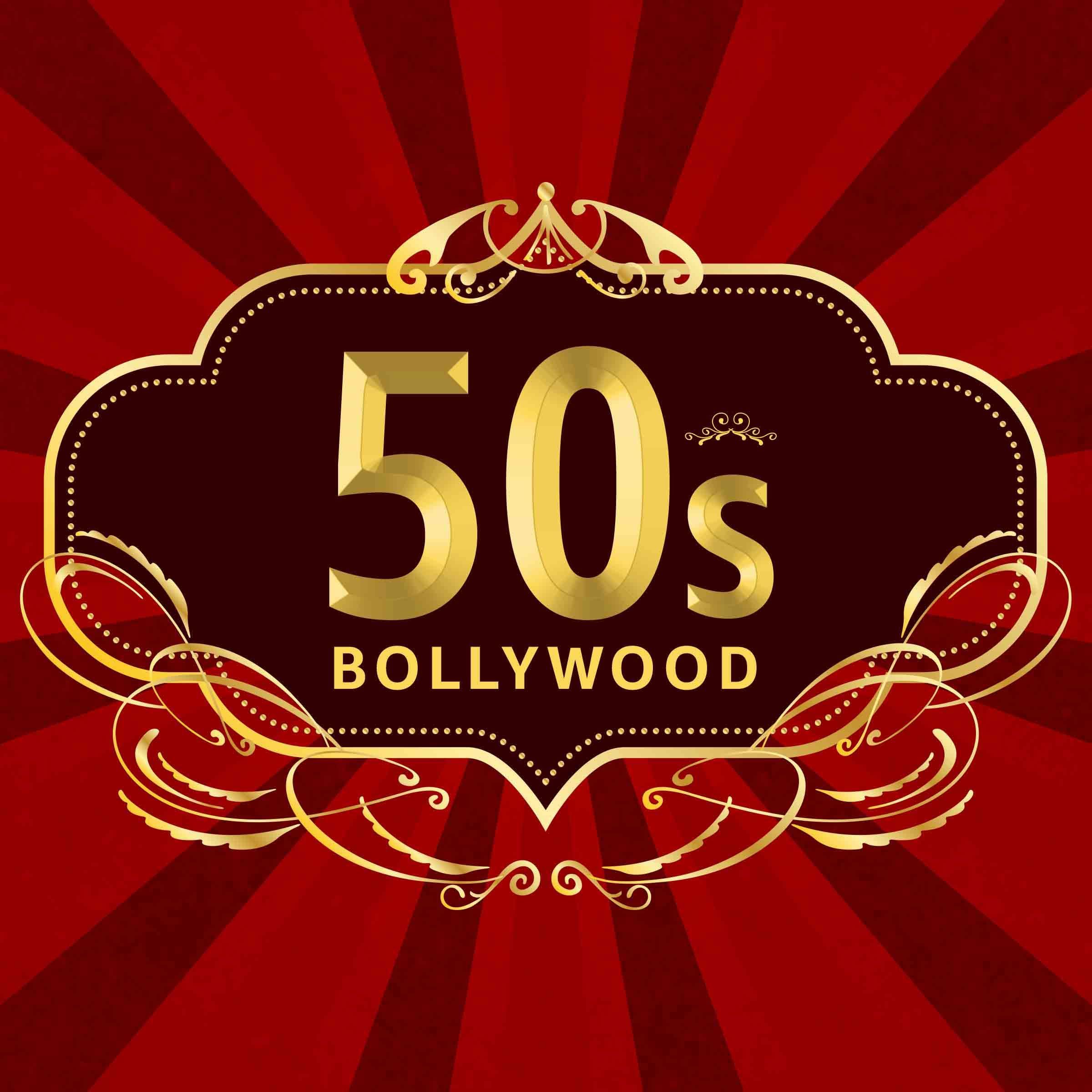 50s Bollywood