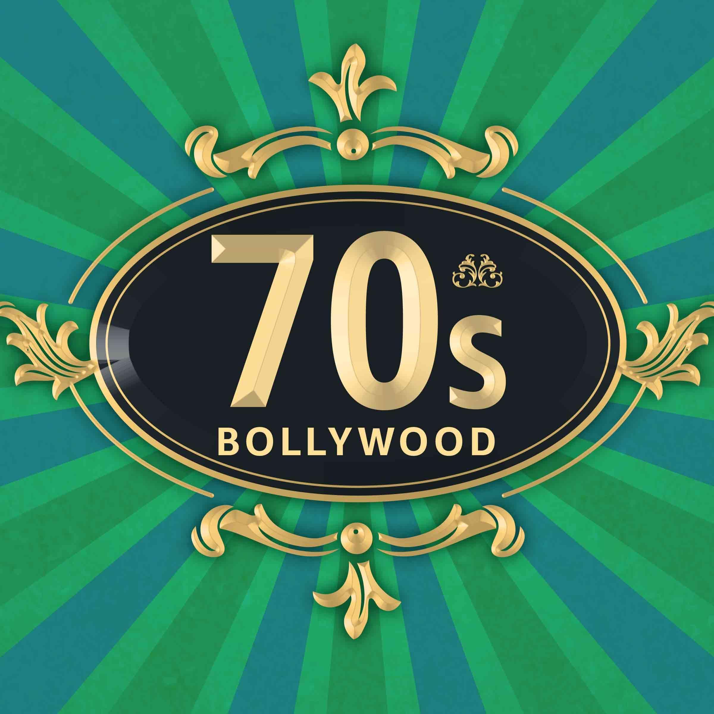 70s Bollywood