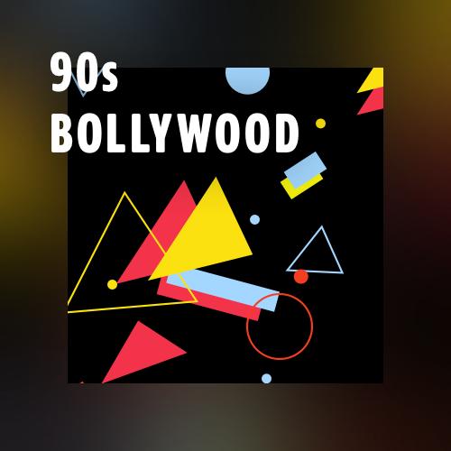 90s Bollywood