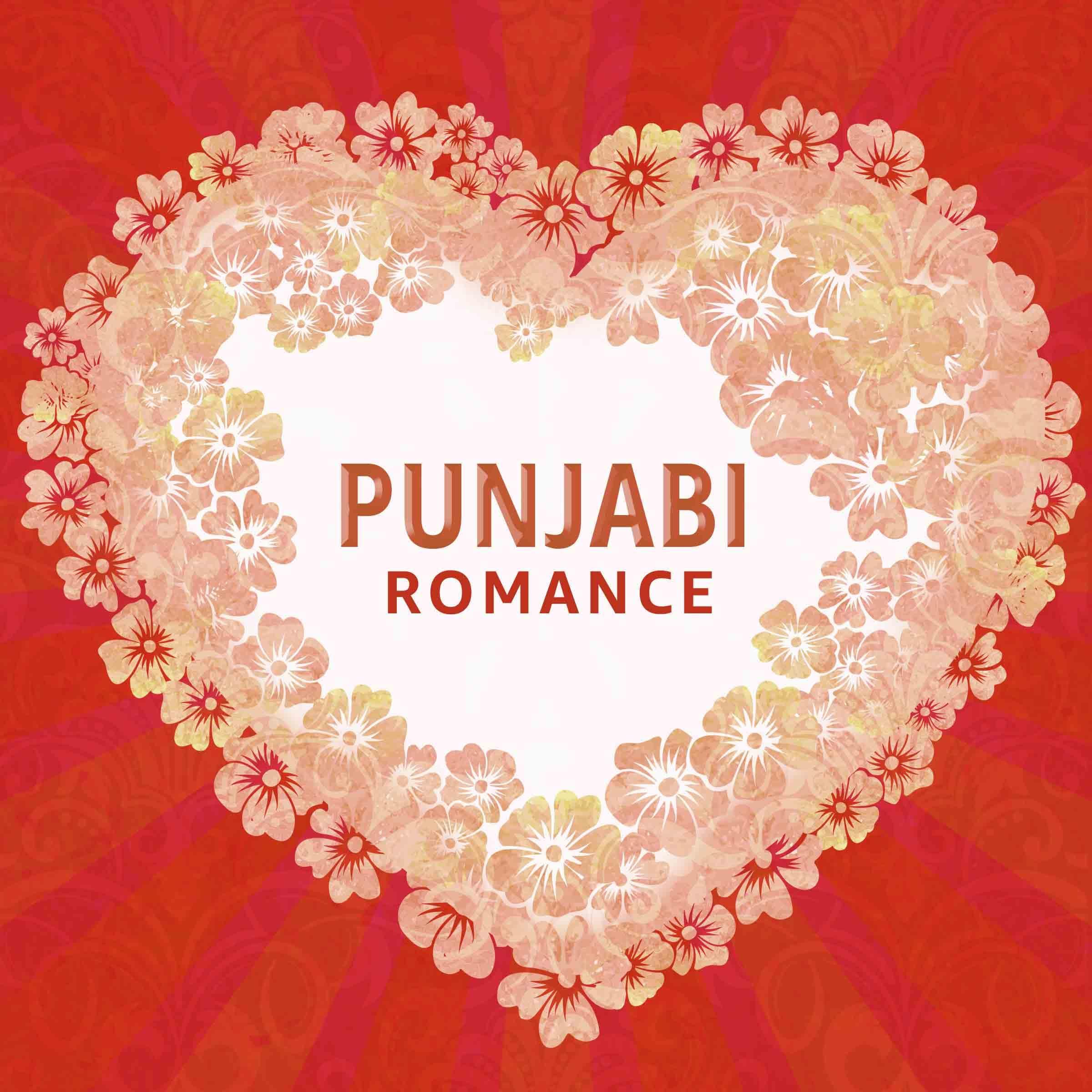 Punjabi Love Songs
