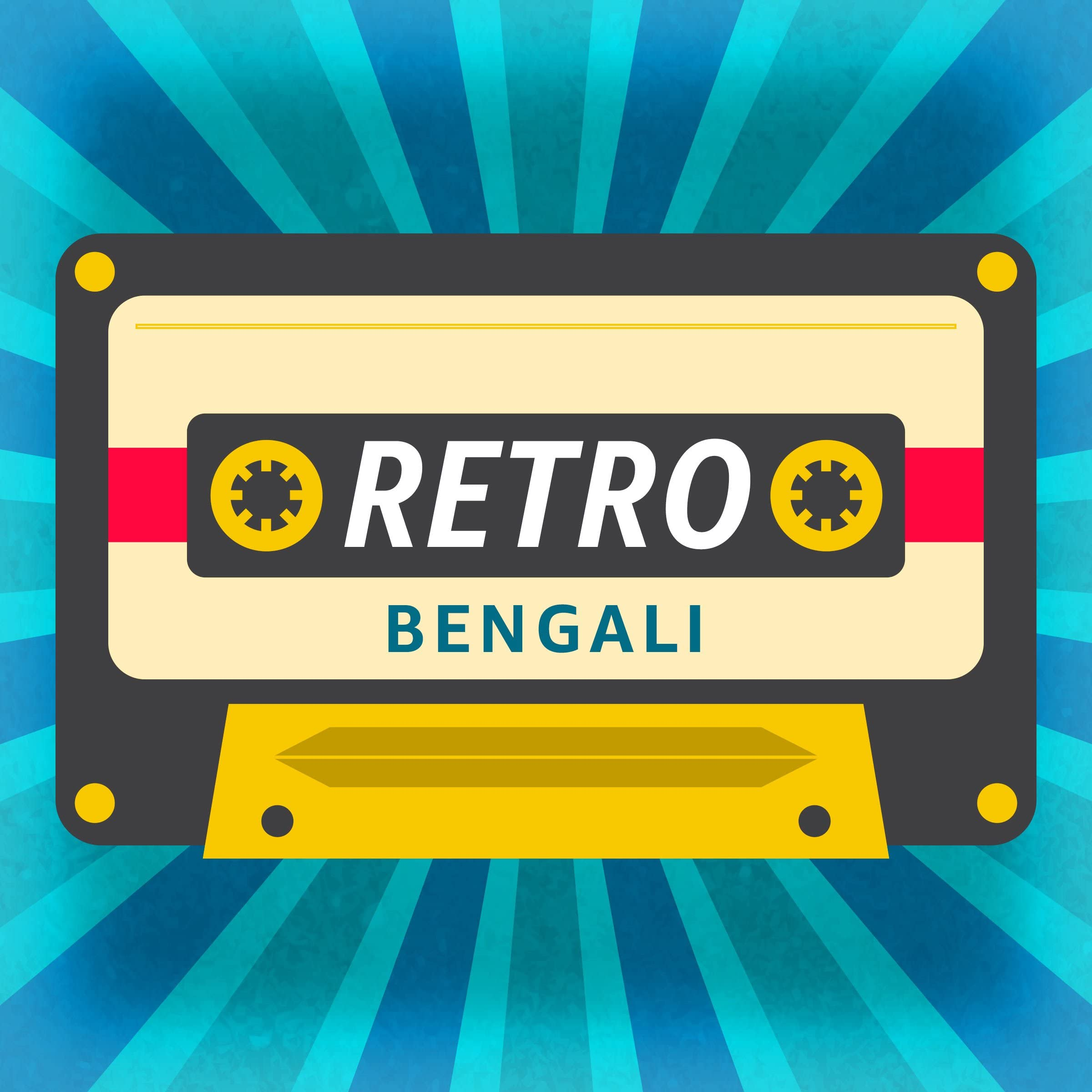 Retro Bengali