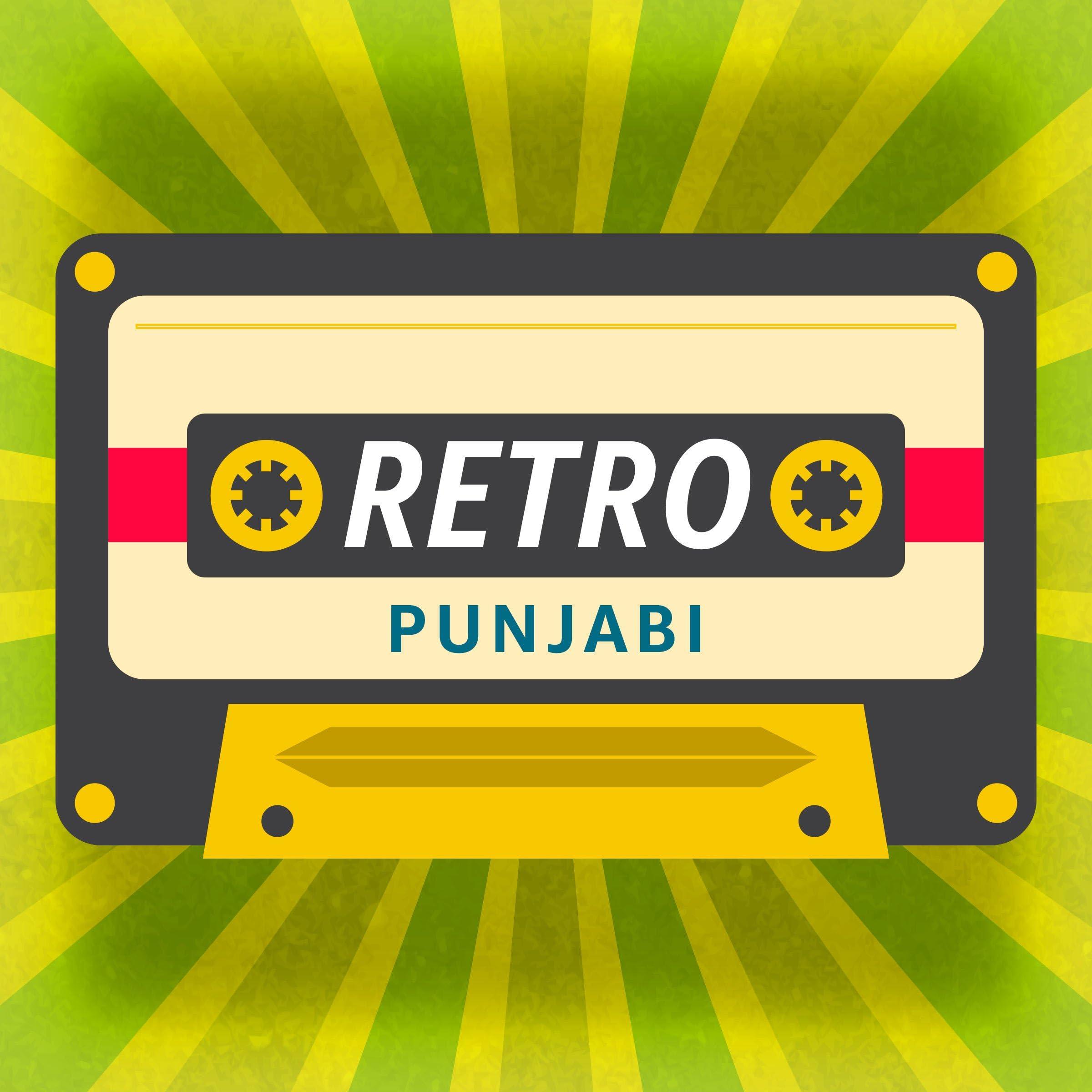 Retro Punjabi