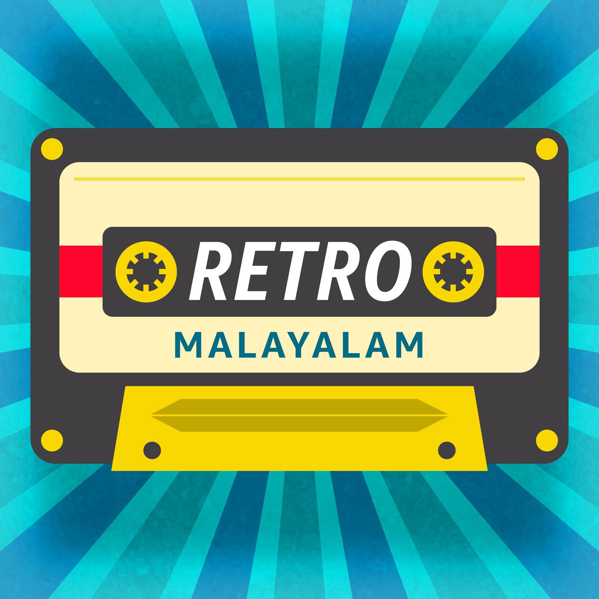Retro Malayalam