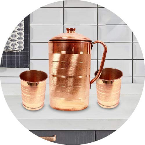 Copperware