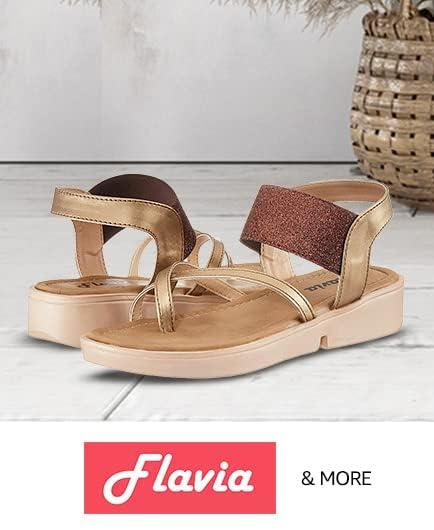 Women's fashion footwear