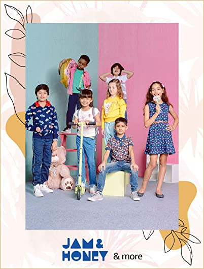 Kids' clothing | Min. 50% off