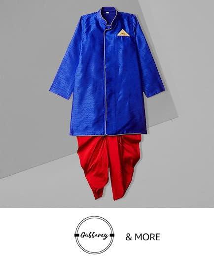 Boy's ethnic wear