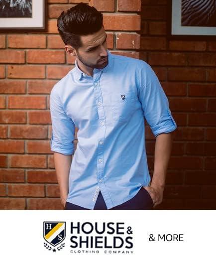 Casual shirts & Formal Shirts