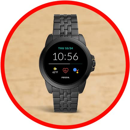 Fossil | Up to 10% off