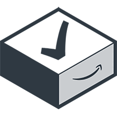 Amazon picks up the package
