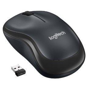 41b24130d3c Amazon.in: Buy Logitech M220 Silent Wireless Mobile Mouse (Grey ...