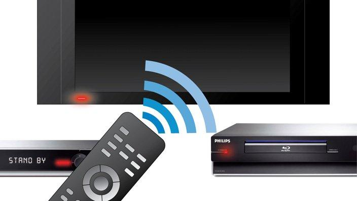 Philips Htd  Dvd Cd Home Cinema   System