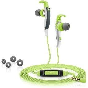 Sennheiser Cx 686g Sports Ear Canal Headset Green Buy