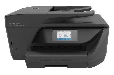 hp officejet pro 6960 all in one wireless color inkjet printer with adf auto duplex printing. Black Bedroom Furniture Sets. Home Design Ideas