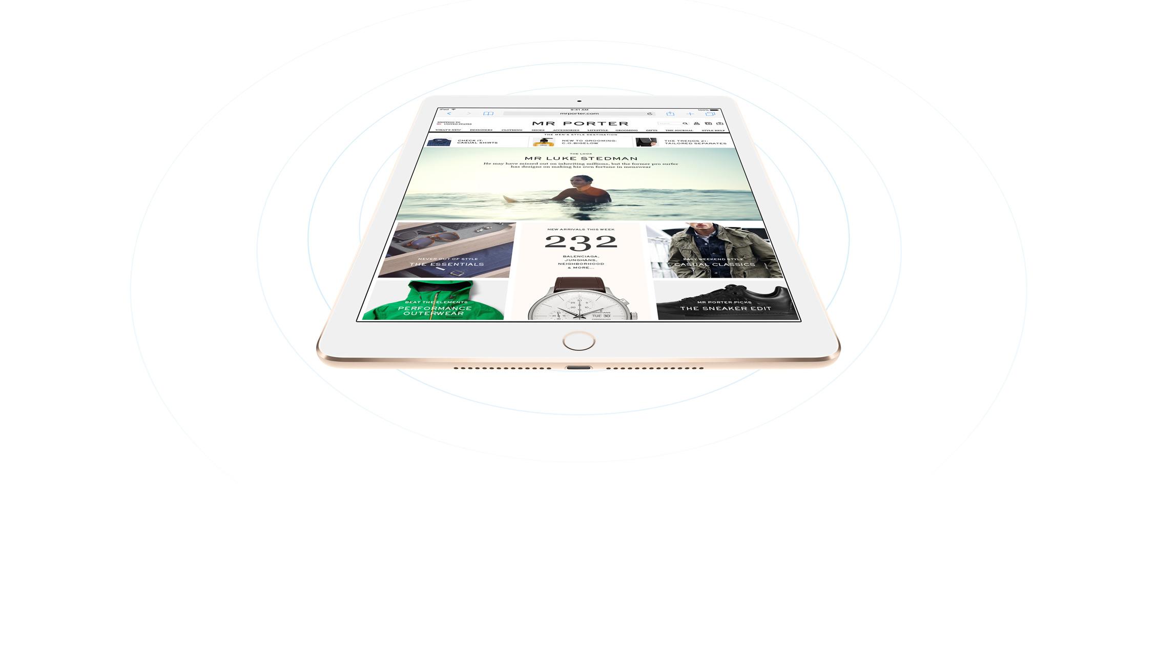 buy apple ipad air 2 tablet  9 7 inch  32gb  wi