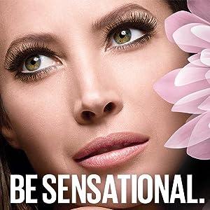 Maybelline lash sensational mascara price in india
