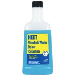 Heet Klq C Windshield Washer De Icer Concentrate 946 Ml