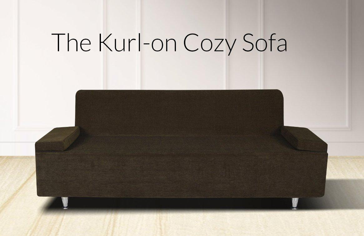 Kurl On Sofas