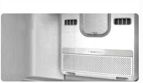 Whirlpool 292 L 3 Star Frost Free Double Door Refrigerator