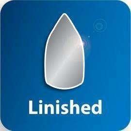 linished