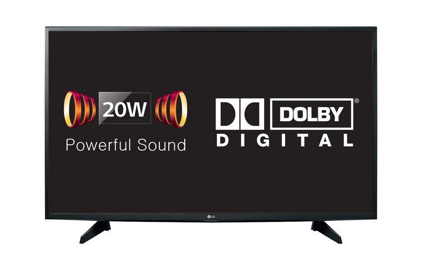 Lg 123 Cm Full Hd Ips Led Tv 49lh547a Amazonin Electronics