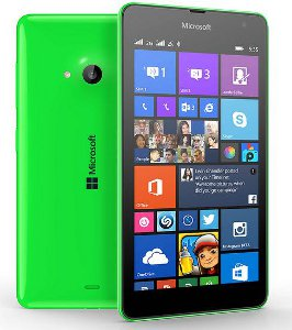 Image result for latest Lumia 535 Microsoft price