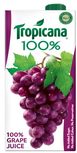 Tropicana Red Grape Juice 100 1000ml Amazon In Grocery